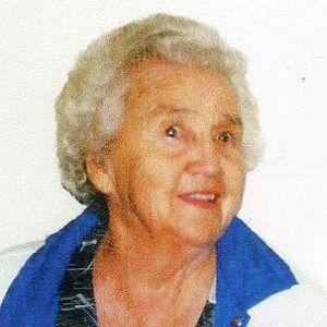 Erma Pearl Whitaker