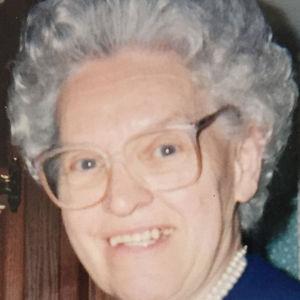 Maria Gyurgyik