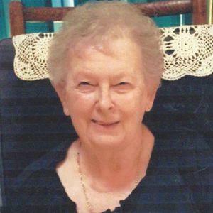 Gloria Ann (Steeves) (Marino) Emerson