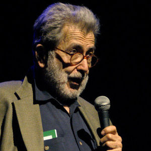 Nat Hentoff Obituary Photo