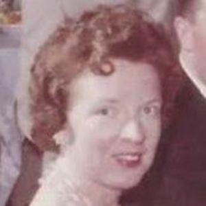 Marion M. Stafford  Obituary Photo