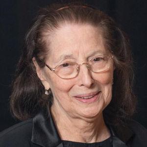 Maria S. Tromba Obituary Photo