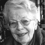 Portrait of Elizabeth Weaver Lynch