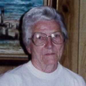 Luella F. Moore