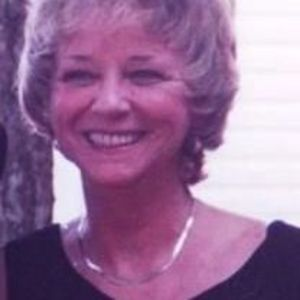 Mary Katherine Nolley