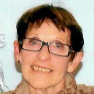 Mrs. Ina Brown Ray Obituary Photo