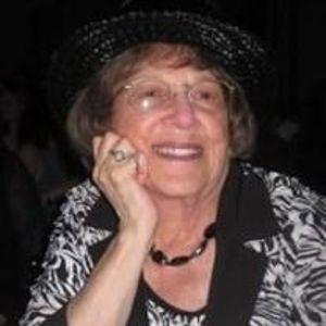 Bernice Helen Schwartz