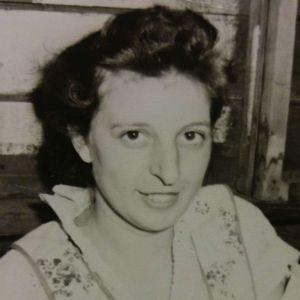 Mrs. Constance M. Filippelli Obituary Photo