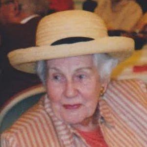 Catherine Blake McConnell Obituary Photo
