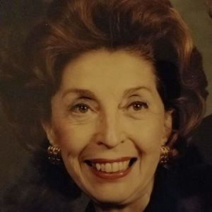 Irene D. Antoniou Obituary Photo