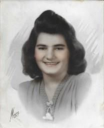 Elizabeth Minnie Dalton obituary photo