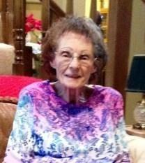 Shirley Phelps Jones obituary photo