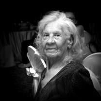 Estela M. Patron obituary photo