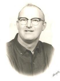Arthur Henry Ahten obituary photo