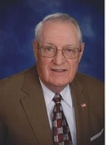 Robert E. Bell obituary photo