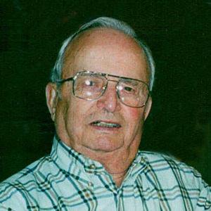 Mr. George William Hartwell