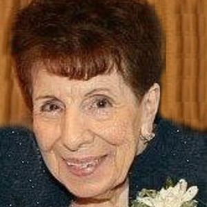 Therese A. Smayda Obituary Photo
