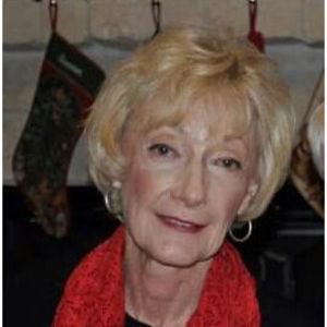 Joy Ann Robertson