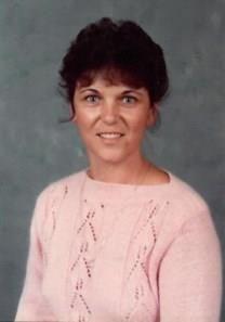 Judith Irene Luthey obituary photo