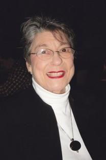 Marlene Goldner Mitchell obituary photo