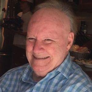 Jerome B. Wilkin