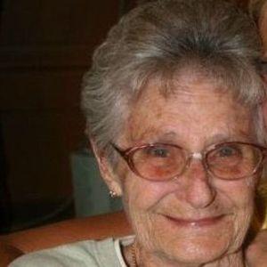 Mrs. Geraldine B. Winke