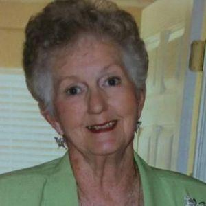 Mary Joyce Tillman