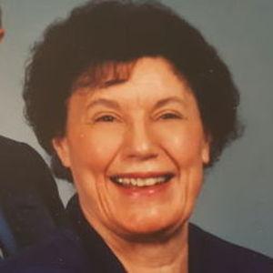 Evangeline J. Popp
