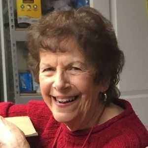 Patricia R. McHugh