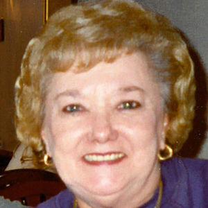 Anna Trigiani Obituary Photo