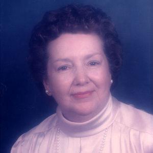 Carolyn McKay Berry Yaryan