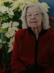 Virginia K. Gilbert obituary photo