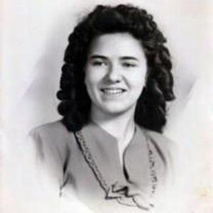 Lily Buckley