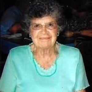 Mildred L. Marean