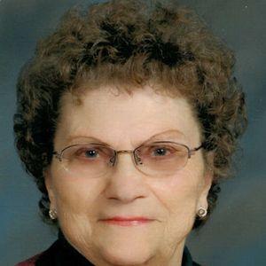 Marilyn E. Trahin
