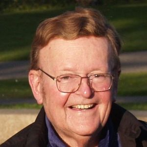 William Charles Green Obituary Photo