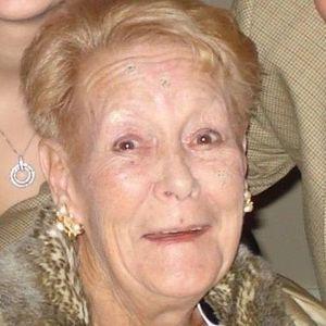 Mrs. Marjorie L. (Green) McKenzie
