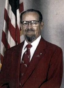 Sanford R. Cowie obituary photo