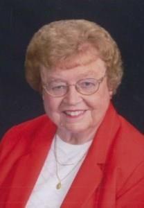Rachelle Cordonnier obituary photo