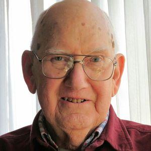Alvin B. Briggs