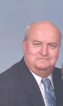 John Lilly Kirkwood obituary photo