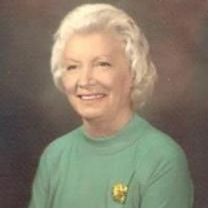 Ireva Sadie Bayly Dickerson