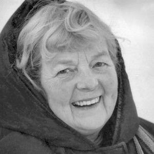 Greta E. Hellmer
