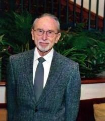 Ivan Frederick Gennis obituary photo
