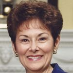 Portrait of Suzanne Palmer Rudolph de Marco