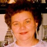 Danuta Banel obituary photo