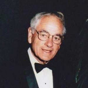 Donald G. Harriss