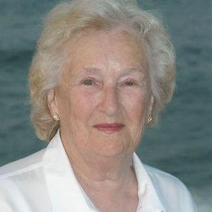 Ruth Hendrickson Simmons