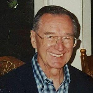 Arthur E. Rawers Obituary Photo