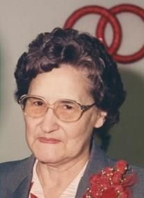 Verniese Matherne Theriot obituary photo